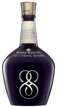 Виски Чивас Ригал Роял Салют 21 год, 0,7, 40% Whisky Chivas Regal The Eternal Reserve 21 y.o. Шотландия