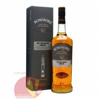 Виски Боумор 100 Дигрис Пруф 1л, 57.1%, Bowmore 100 Degrees Proof, 57.1% 1L, Шотландия